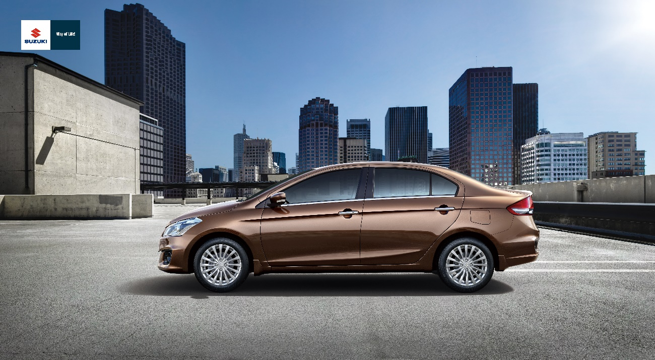 Sở hữu xe Nhật nhập khẩu chỉ với giá 488 triệu