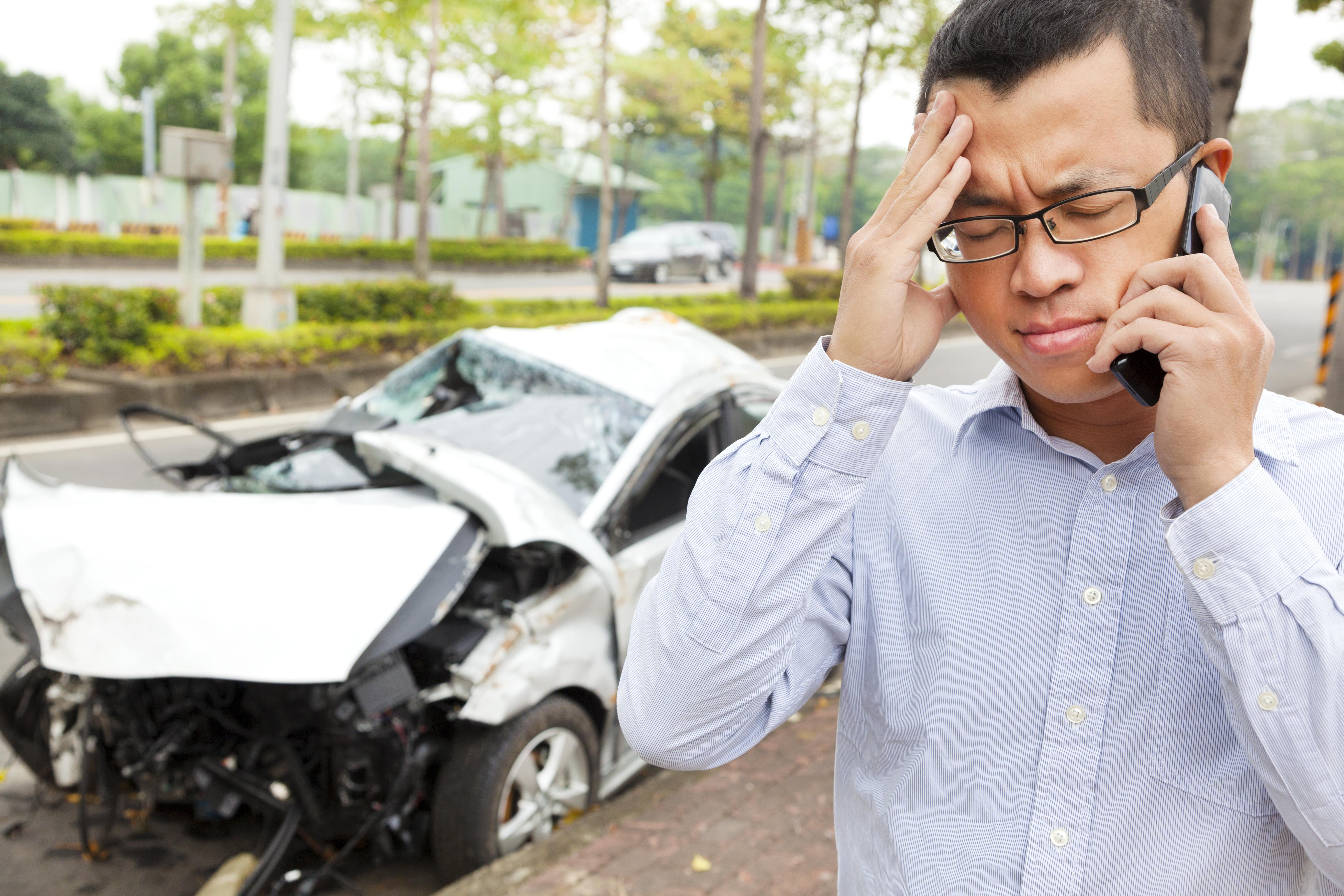 Vì đâu chủ xe Việt mãi hoài nghi với bảo hiểm ô tô