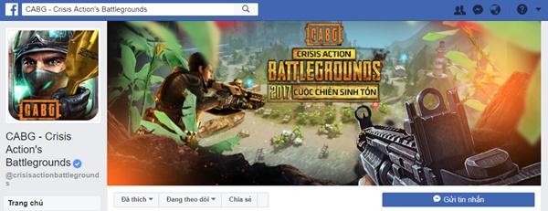 Không thể tin được: PUBG sắp chính thức phát hành tại Việt Nam với tên gọi CABG?
