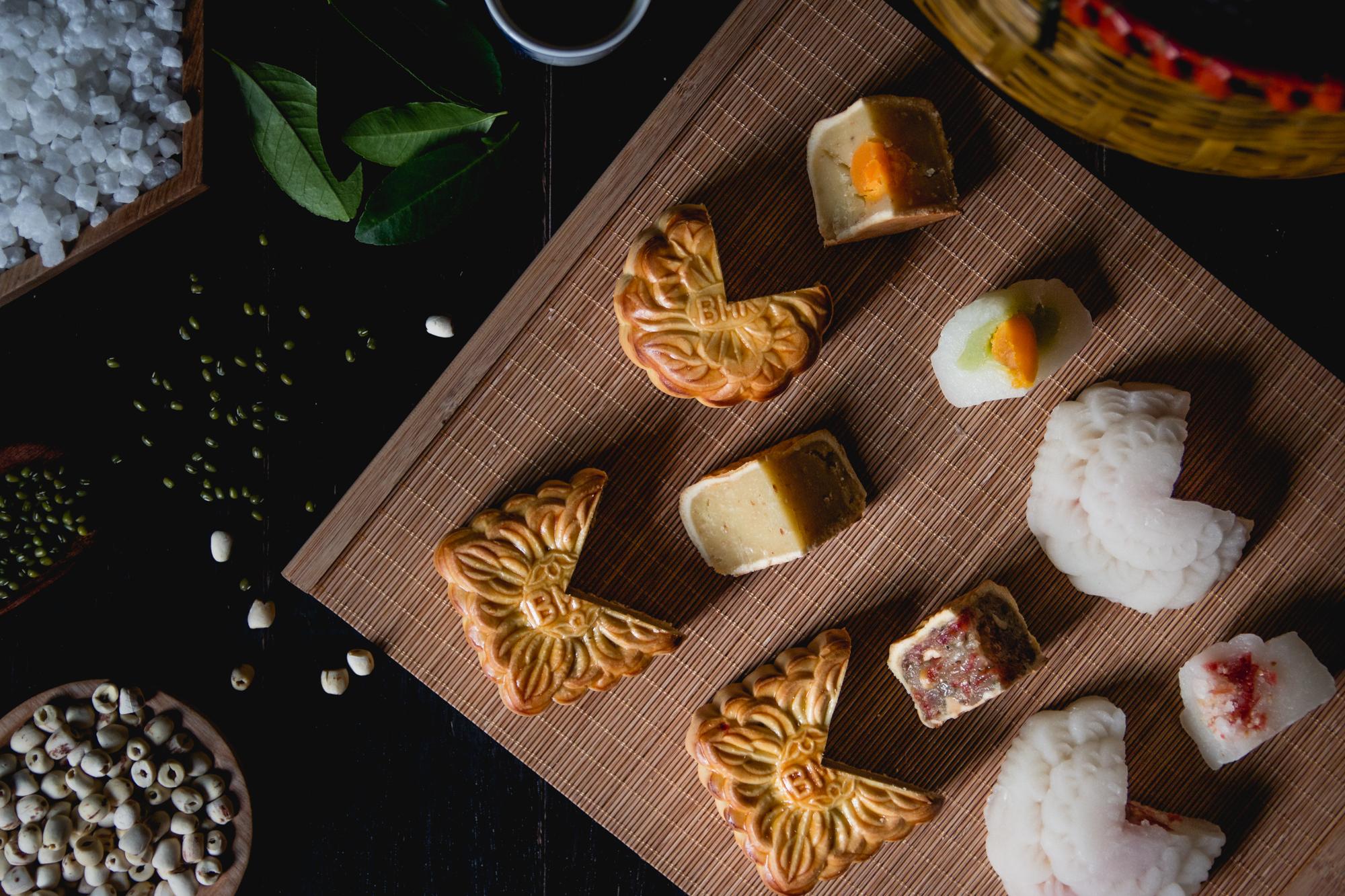 Chông gai con đường gìn giữ hương vị bánh Trung thu truyền thống giữa thời hiện đại
