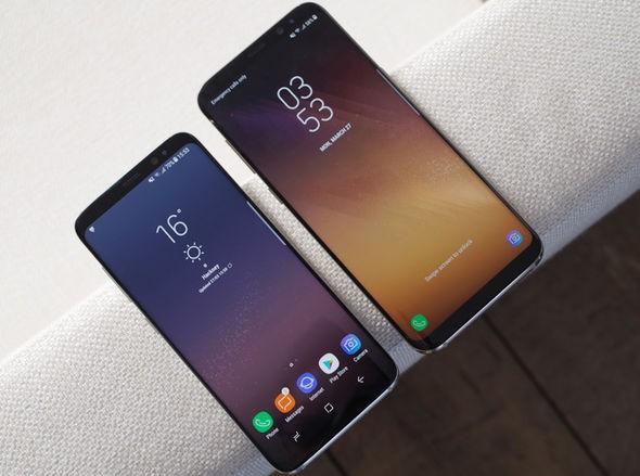 Vì sao Galaxy S8 lại là smartphone được người Mỹ yêu thích đến thế?