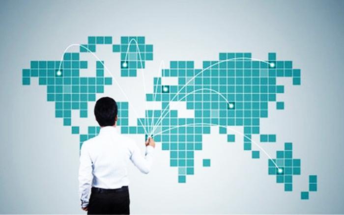 Xu hướng dùng Phần mềm quản trị cho doanh nghiệp đa chi nhánh