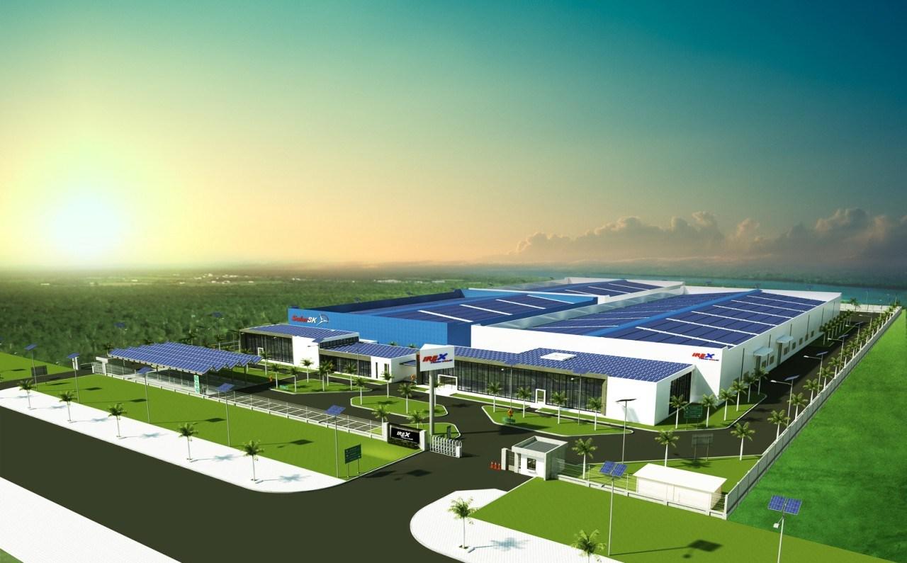 Đi tìm lợi thế cạnh tranh trong ngành năng lượng sạch - Ảnh 3.