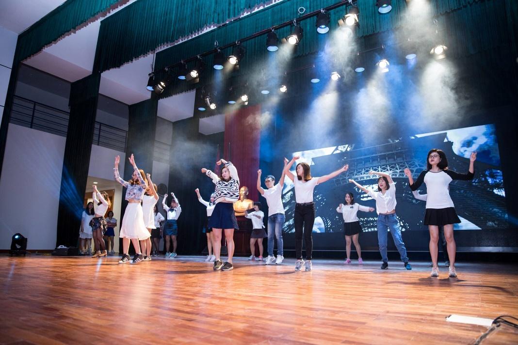 CFVG: 25 năm tự hào và con đường trở thành Trường đại học Châu Âu tại Việt Nam