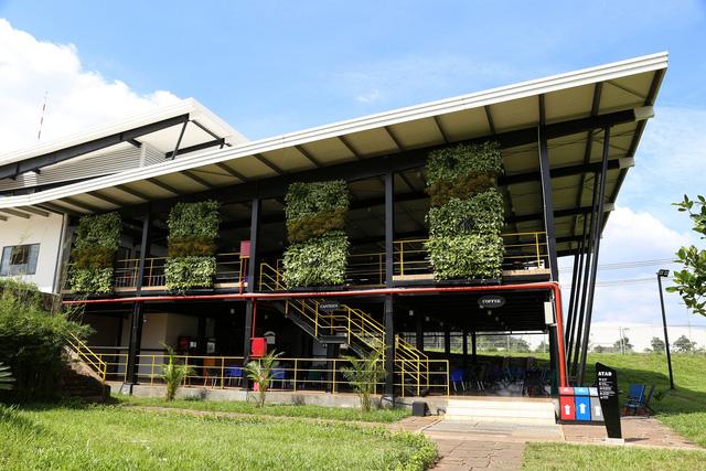 ATAD – Doanh nghiệp Kết cấu thép đầu tiên sở hữu nhà máy chuẩn LEED GOLD tại châu Á - Ảnh 2.