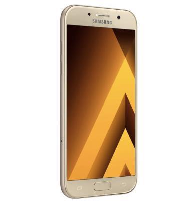 Samsung A7 2017 có giá 9,990,000 đồng, sẽ được giảm giá còn 6,990,000 đồng trên Lazada từ 11-14/12