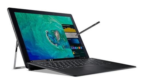 Acer ra mắt Laptop Switch 7 và Swift 5 Edition chuẩn doanh nhân - Ảnh 1.