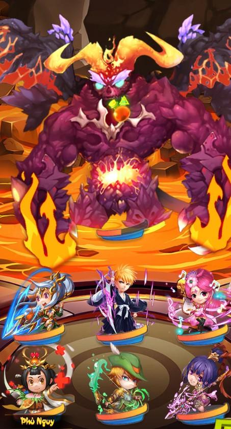Manga H5: Không còn rào cản về thể lực, game thủ thỏa sức tung hoành - ảnh 6