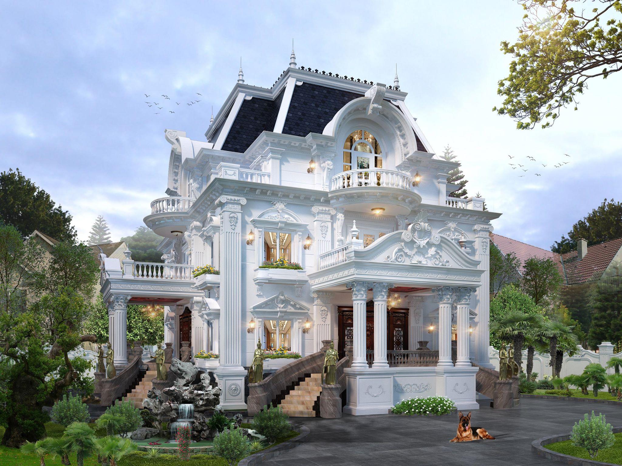 Kiến trúc An Hưng - Luồng gió mới trong làng kiến trúc Việt - Ảnh 2.