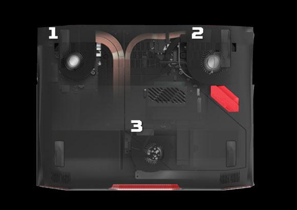 Tại sao dòng laptop gaming predator luôn là sự lựa chọn tối ưu cho các game thủ? - ảnh 4
