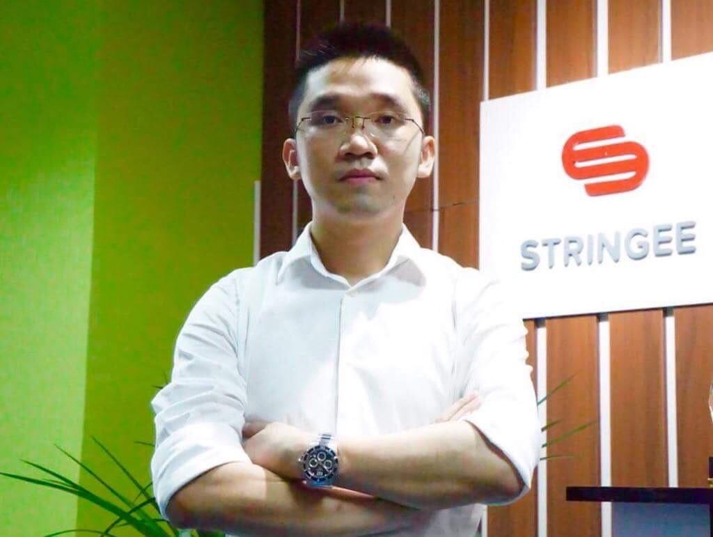 Stringee- Startup mới ra mắt đã được các công lớn Viettel, Vov, Mobifone, Misa tích hợp dịch vụ