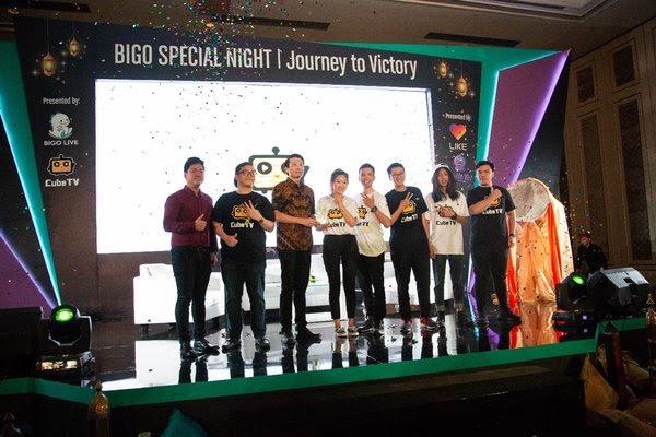 BIGO ra mắt Cube TV để đem lại cho người chơi một bước tiến mới trong lĩnh vực eSport - Ảnh 3.