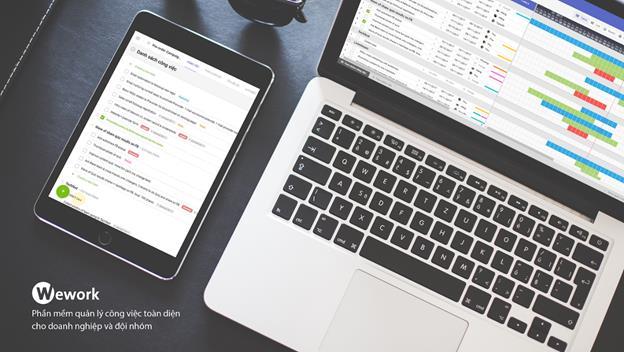 Chìa khóa công nghệ giúp cải thiện hiệu suất làm việc trong doanh nghiệp SMEs - Ảnh 2.