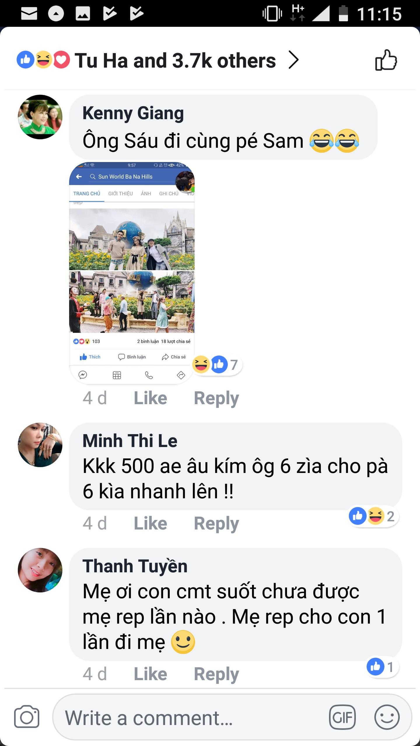 Giữa tâm bão #timnguoilac trên mạng xã hội, lộ tin Hoài Linh làm thám tử - Ảnh 6.