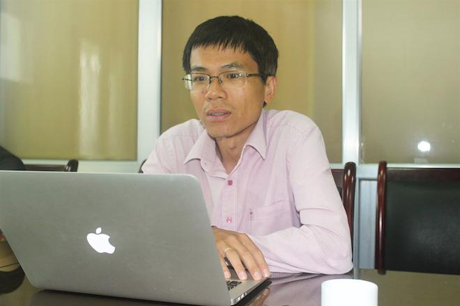 Cách mạng công nghiệp 4.0: cơ hội thúc đẩy kinh tế Việt Nam - Ảnh 1.