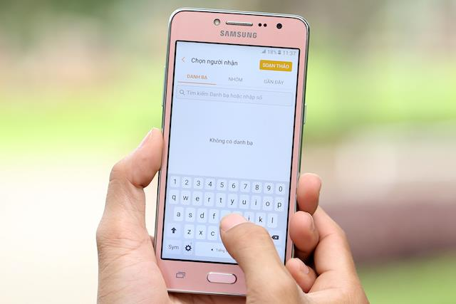 5 smartphone giá rẻ lại khuyến mãi sâu tại Thế Giới Di Động - Ảnh 5.