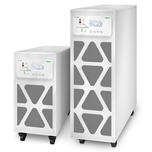 Easy UPS 3 pha là lựa chọn thích hợp với các hệ thống khách sạn, trung tâm dữ liệu trong bệnh viện hoặc các phòng máy tính nhỏ.