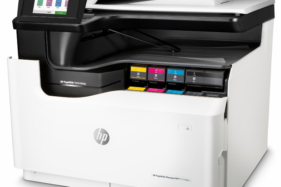 Giải pháp in ấn thông minh cho doanh nghiệp - Ảnh 1.