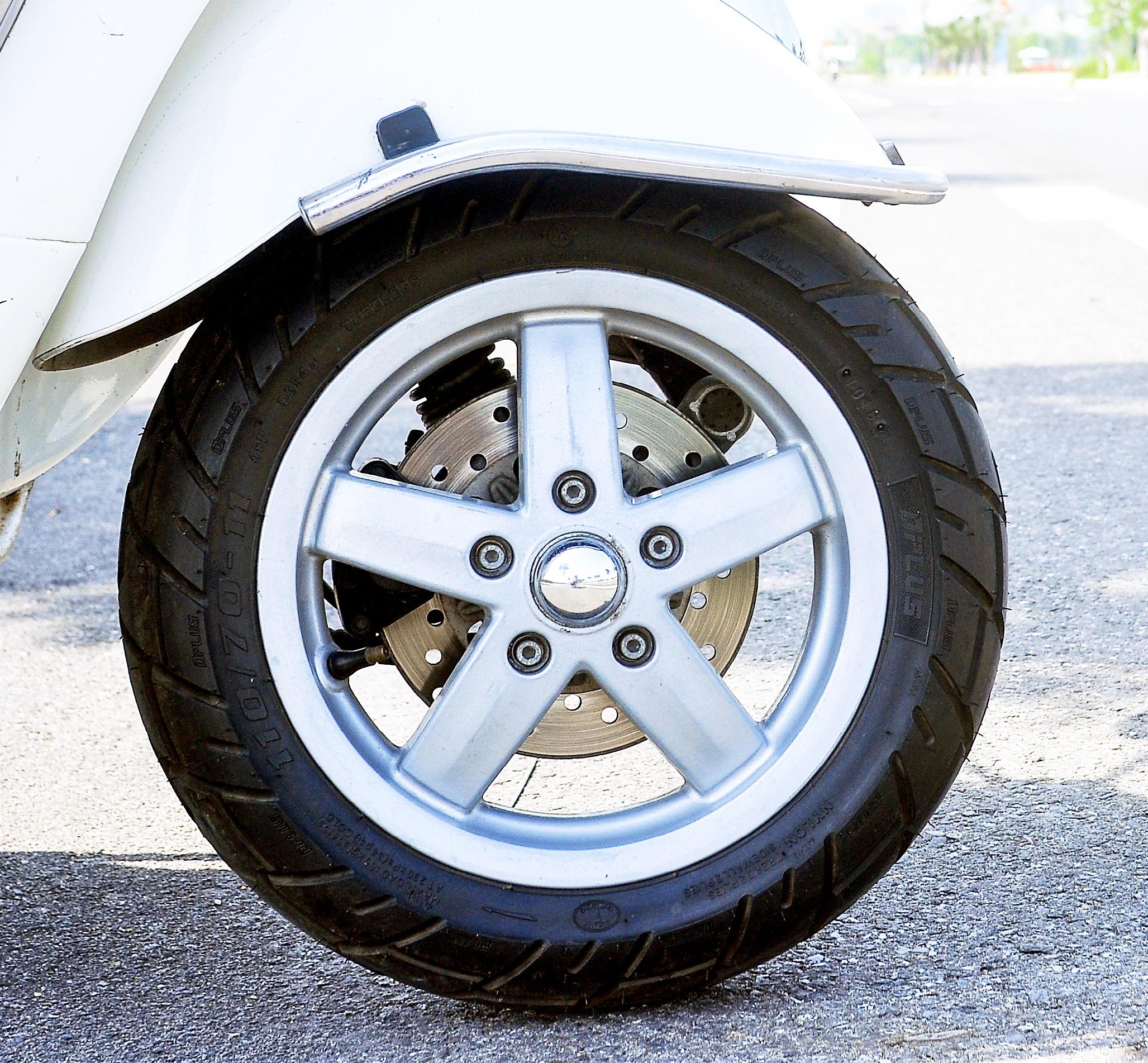 Chọn lốp xe đúng và chất lượng - Chuyện đơn giản nhưng không kém phần quan trọng - Ảnh 1.