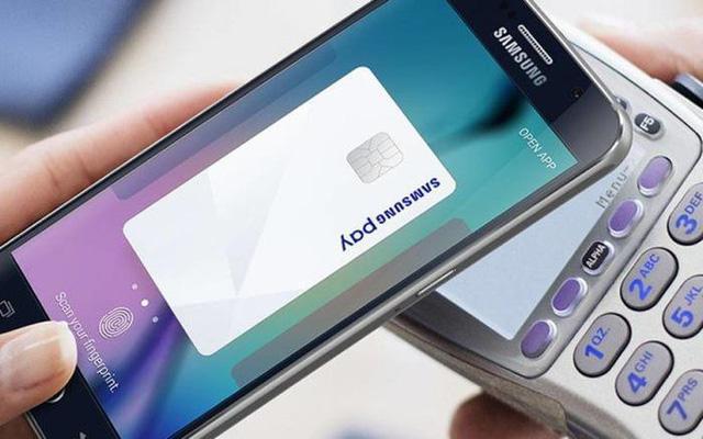 Nguy cơ bị ăn trộm thông tin thẻ tín dụng hoàn toàn có thể được giải quyết nhờ Samsung Pay - Ảnh 4.