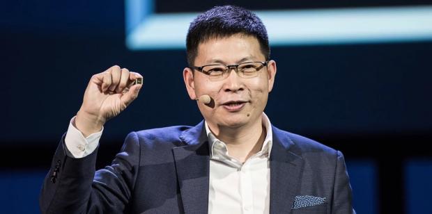 Vượt Apple, Huawei sẽ sớm đoạt ngôi vương smartphone toàn cầu? - Ảnh 3.