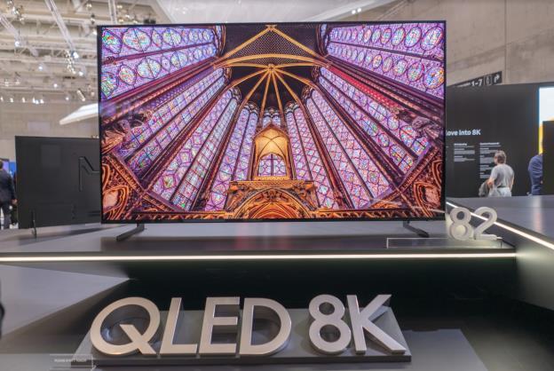 Không còn là mơ ước, TV 8K vừa chính thức được Samsung giới thiệu - Ảnh 3.