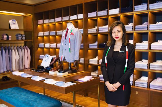 Sơ mi công sở Nhật Bản sẽ trở thành xu hướng mới của giới văn phòng châu Á - Ảnh 7.