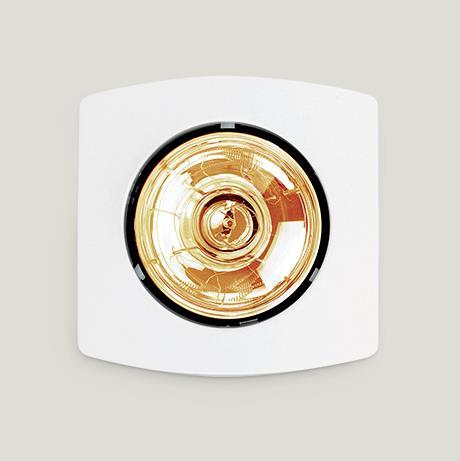Đèn sưởi nhà tắm treo tường tại Hà Nội - Ảnh 4.