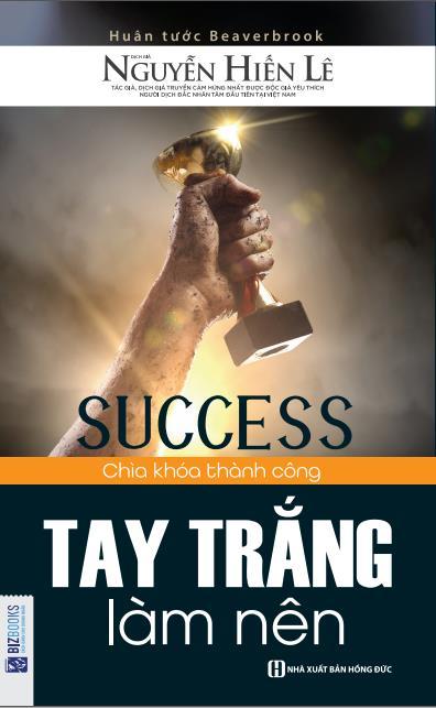 Top 5 những cuốn sách hay dạy thành công - Ảnh 4.