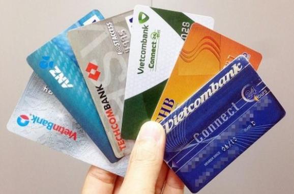 Ứng dụng tìm thẻ thanh toán Shaca – Ngân hàng thẻ của bạn - Ảnh 1.
