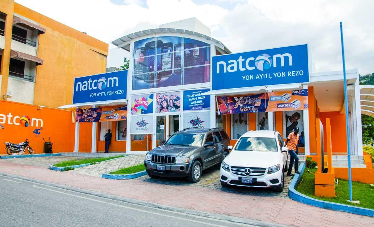 Natcom – Thương hiệu của Viettel tại Haiti đã được cấp băng tần vàng 4G