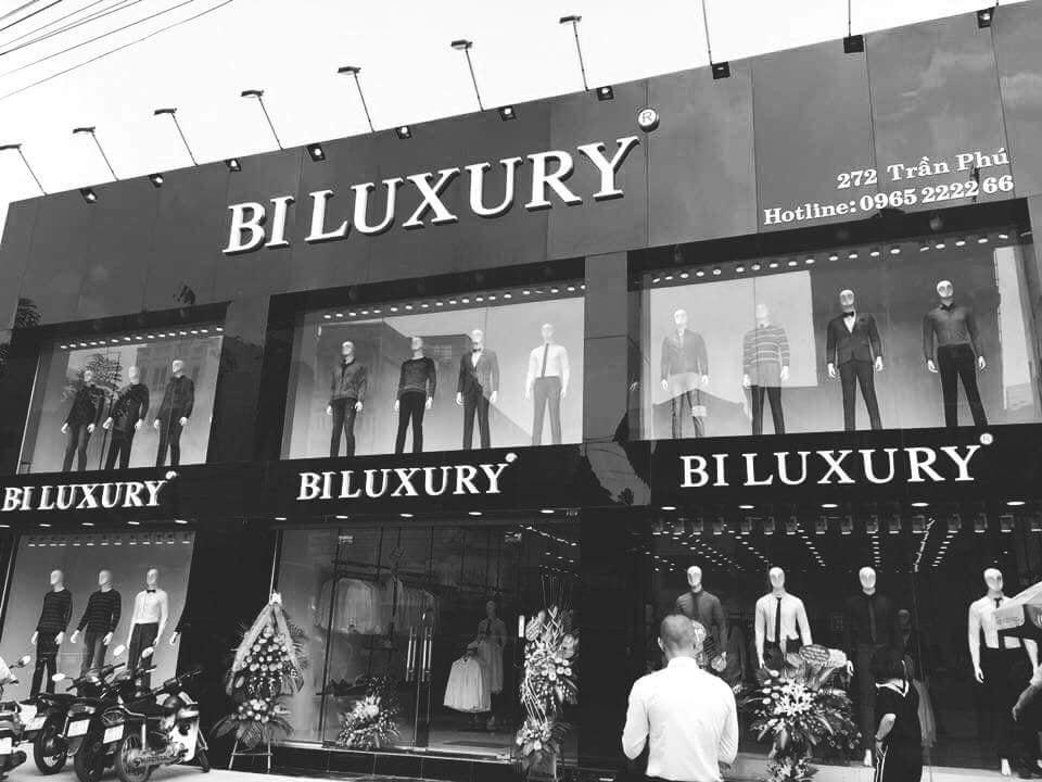 Biluxury: Thương hiệu trẻ 4 năm thành lập nhưng sở hữu hơn 100 cửa hàng thời trang