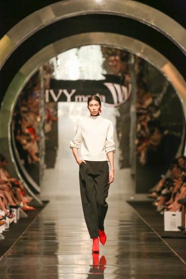 Luôn đi đầu các trào lưu xu hướng, IVY moda tấn công thị trường quốc tế trong thời gian gần - Ảnh 2.