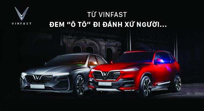 Chuyện giờ mới kể về công ty đứng sau đột phá công nghệ made-in-Vietnam trong sự kiện VinFast ra mắt tại Paris Motor Show