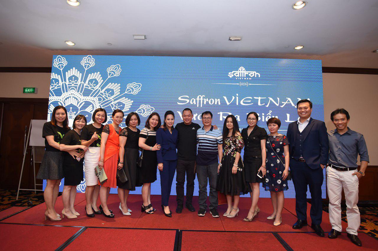 Tầm nhìn chinh phục thị trường Saffron Đông Nam Á của doanh nghiệp Việt - Ảnh 3.