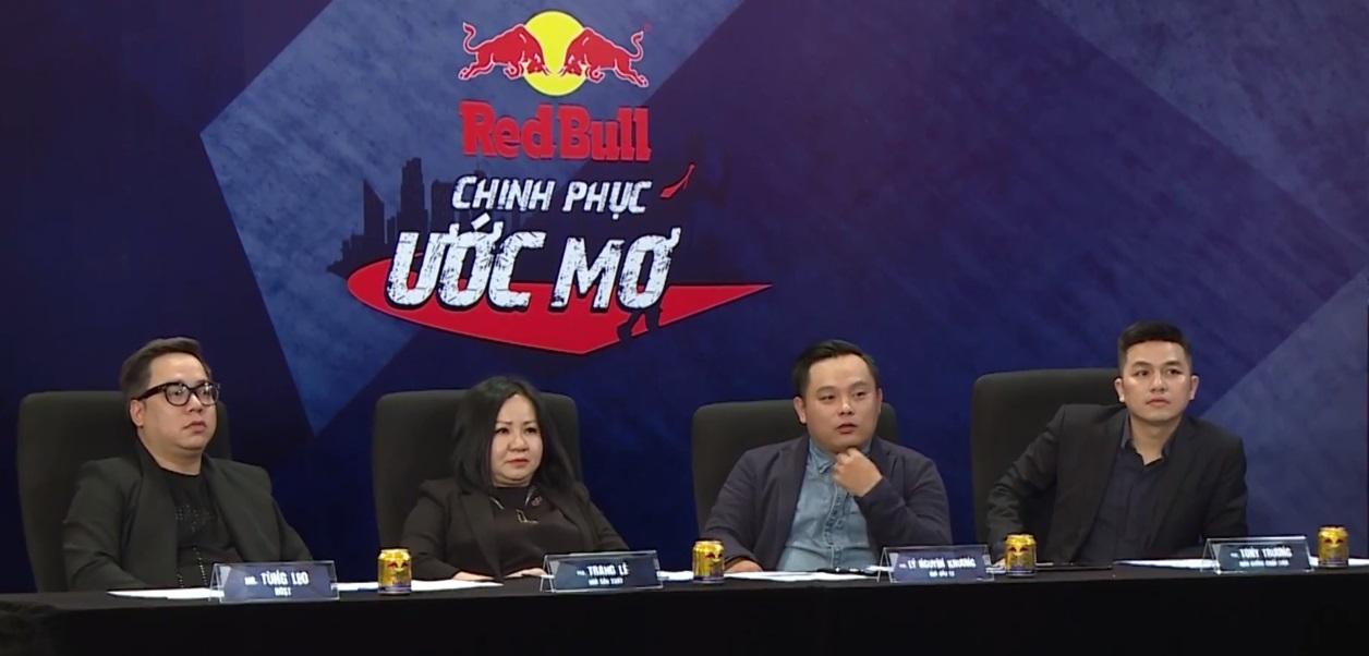 """Red Bull chinh phục giấc mơ - Tập 1: Xuất hiện những ý tưởng kinh doanh """"có một không hai"""""""