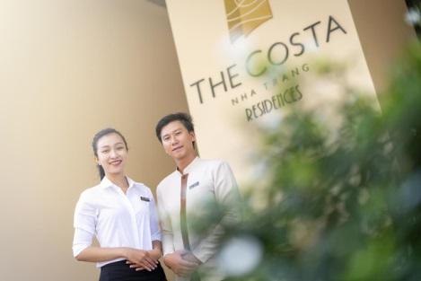 Cận cảnh condotel mặt đường Trần Phú Nha Trang sắp mở bán