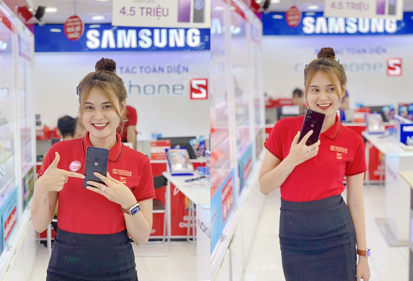 Thực hư thông tin CellphoneS bất ngờ mở bán Bphone 3 tại hệ thống?