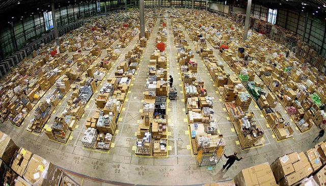 Cao sao vàng bán trên Amazon 7 USD, chổi đót gần 20 USD: Bán hàng trên AMAZON thực sự dễ đến thế? - Ảnh 1.