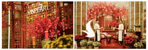 Trải nghiệm tầm cao – Đón tết thảnh thơi cùng Vinpearl Hotels - Ảnh 3.
