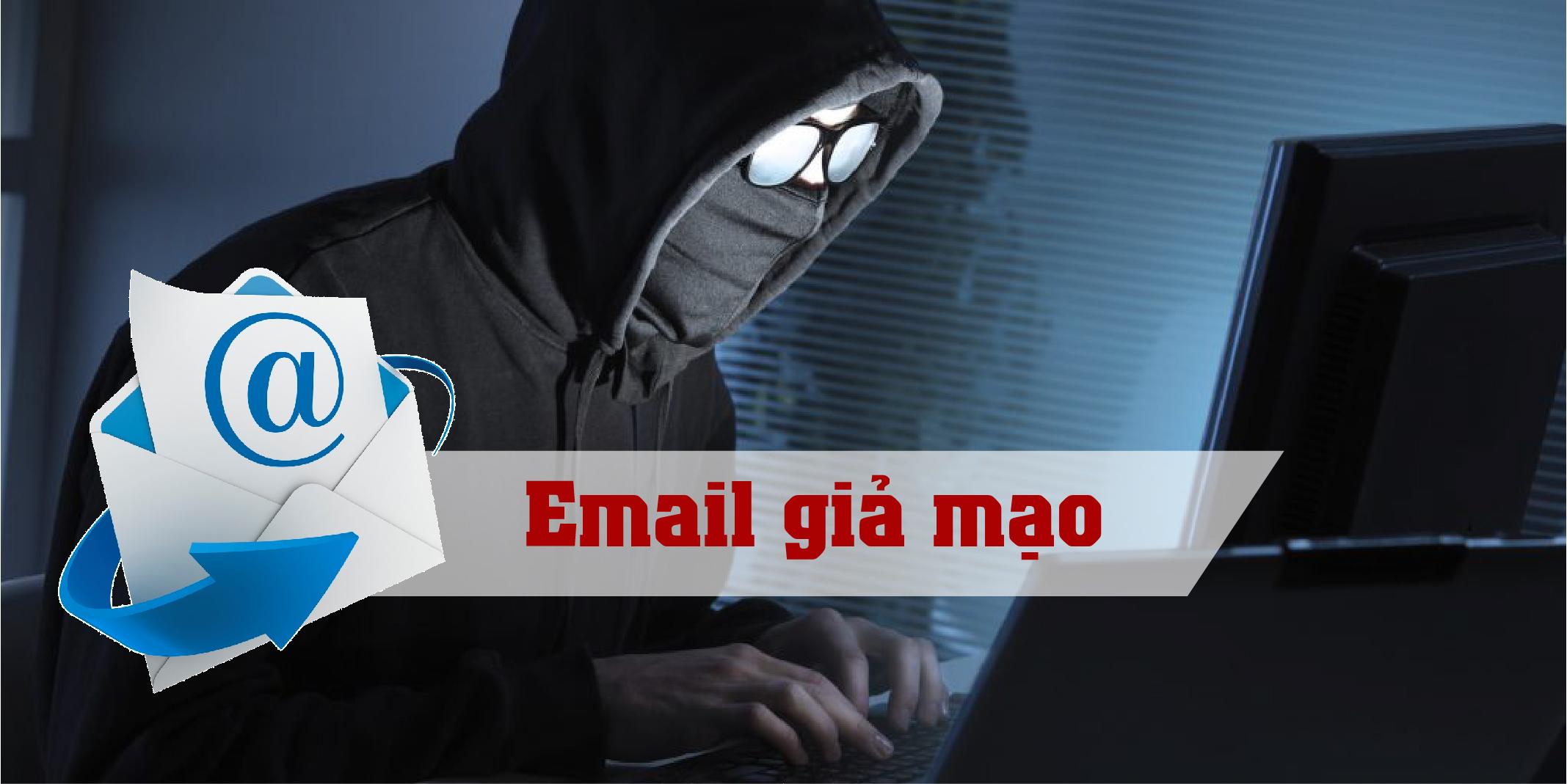 Email miễn phí và những nguy cơ tiềm ẩn cho doanh nghiệp - Ảnh 1.