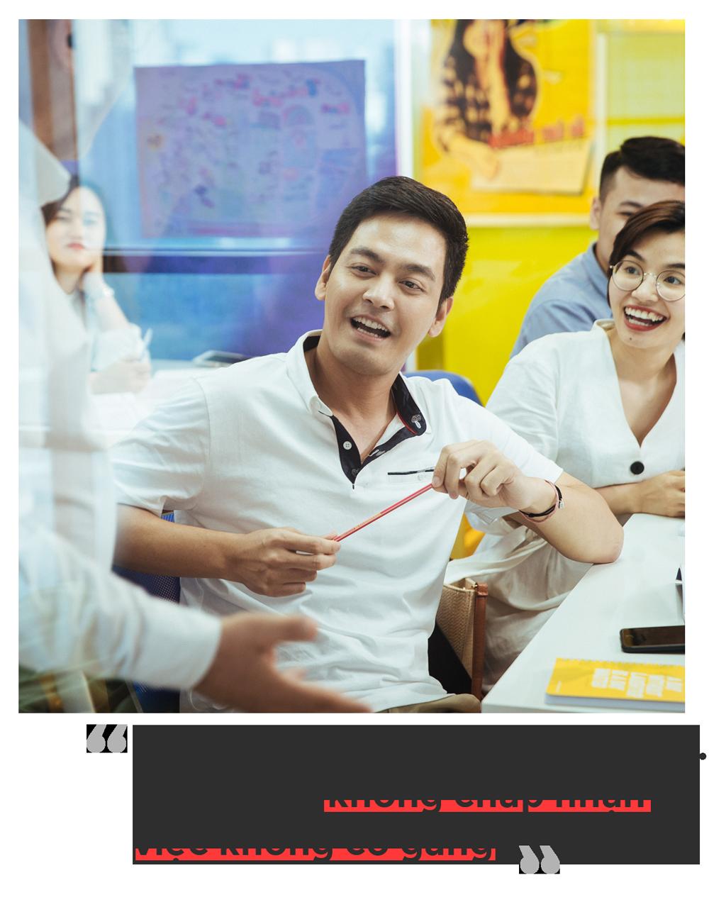 """MC Phan Anh: """"Bước chậm lại để tiến xa hơn"""" - Ảnh 3."""