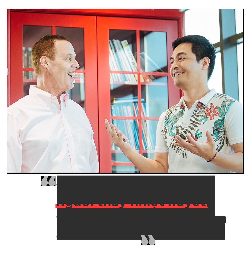 """MC Phan Anh: """"Bước chậm lại để tiến xa hơn"""" - Ảnh 4."""