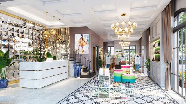 Sun Group ưu đãi 500 triệu đồng cho nhà đầu tư Boutique Shophouse Melodia - Ảnh 3.