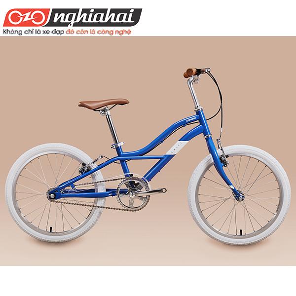Xe đạp trẻ em thương hiệu Anh Quốc đã có mặt tại Việt Nam - Ảnh 1.