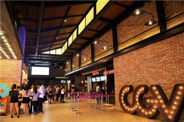 Ngập tràn ưu đãi hấp dẫn trong chuỗi sự kiện khai trương TTTM Lion Mall - Ảnh 1.