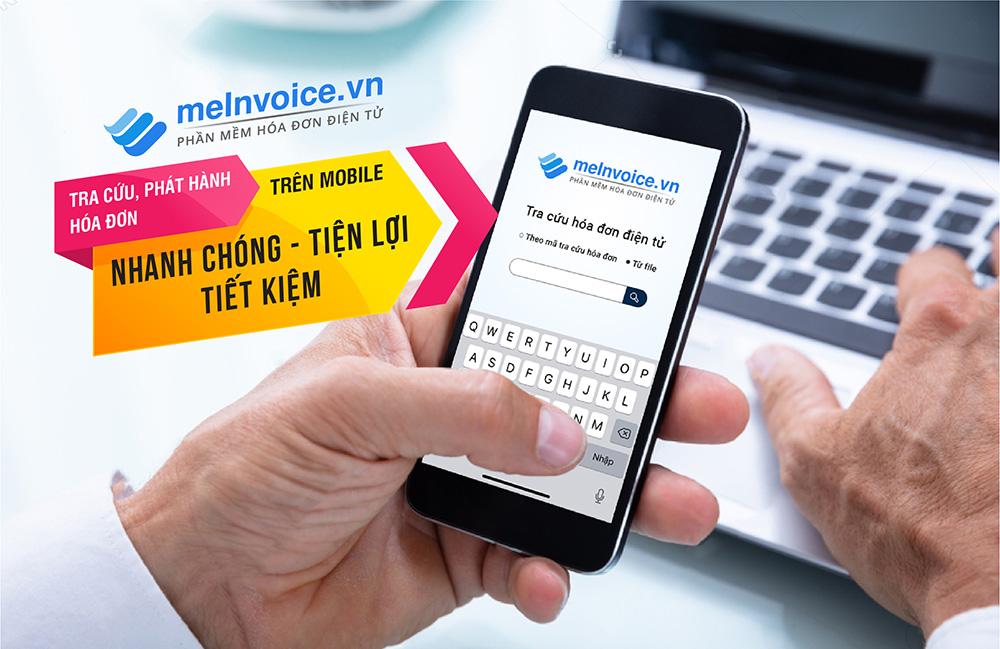meInvoice.vn – Phần mềm hóa đơn điện tử hàng đầu Việt Nam