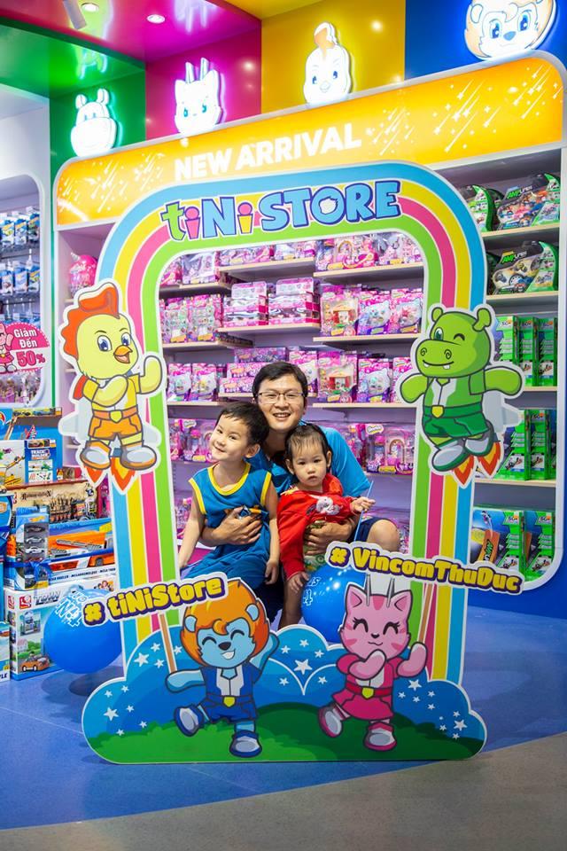 N KID Group và câu chuyện về người bạn đồ chơi của tuổi thơ Việt - Ảnh 2.