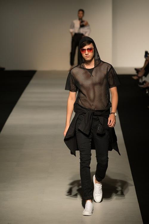"""6 xu hướng thời trang """"đinh"""" dành cho các chàng mùa xuân hè 2017 - Ảnh 5."""