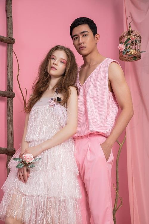 """6 xu hướng thời trang """"đinh"""" dành cho các chàng mùa xuân hè 2017 - Ảnh 10."""